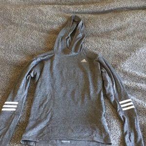 Super Cute Adidas running sweatshirt